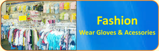 Fashion Wear Gloves & Accessories
