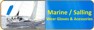 Marine / Salling Wear Gloves & Accessories